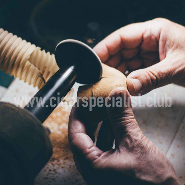 fabricación de pipas