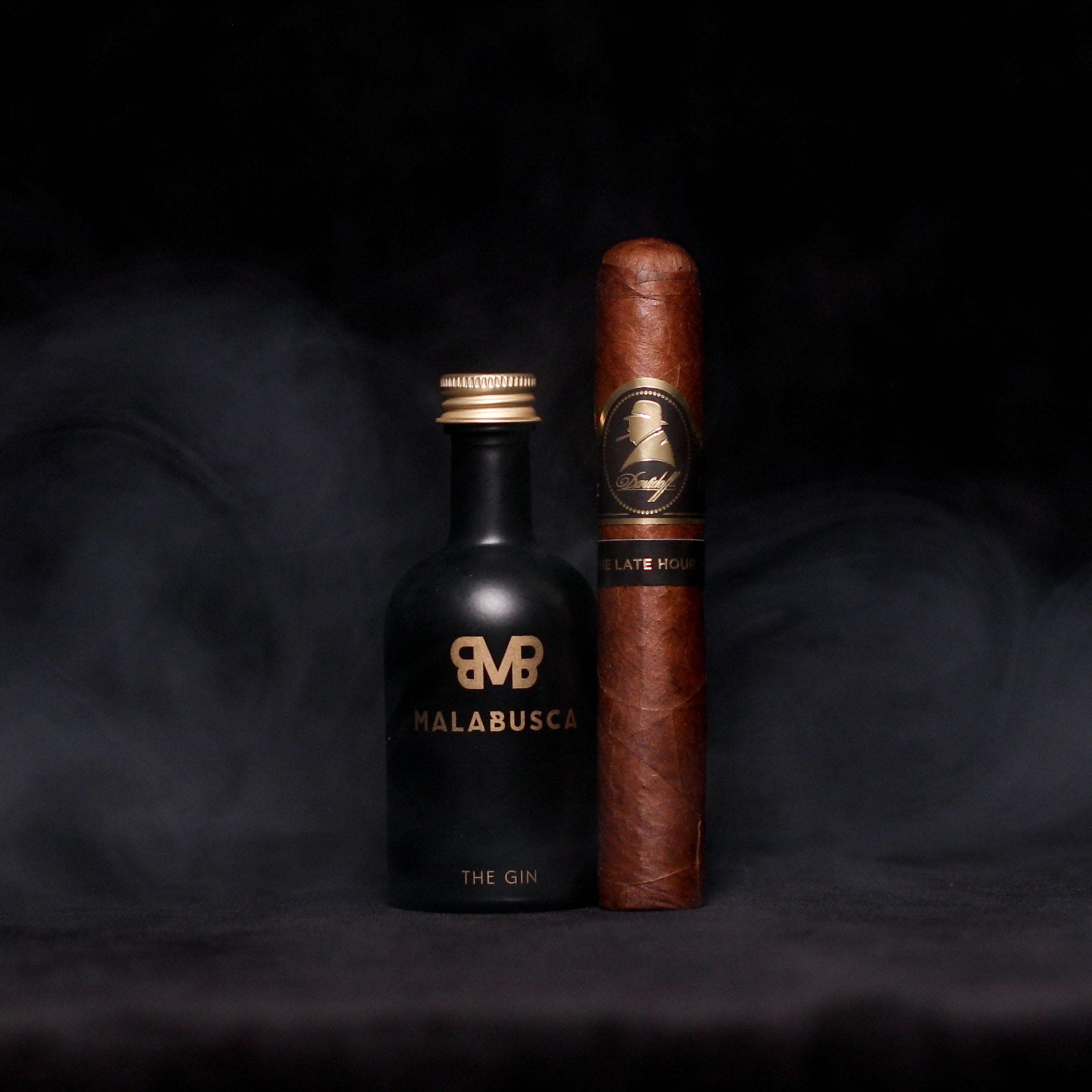 Cigar Specialist malabusca experiencia